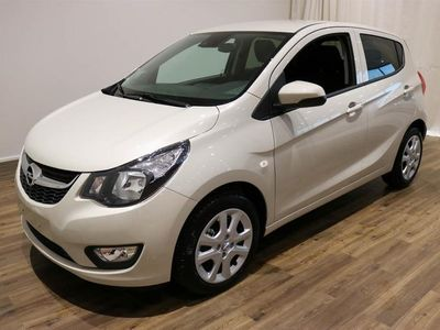 käytetty Opel Karl 5-ov Enjoy 1,0 ECOTEC Start/Stop 54kW MT5** Tarjous! Hinnassa mukana toimituskulut ja talvirenkaat**