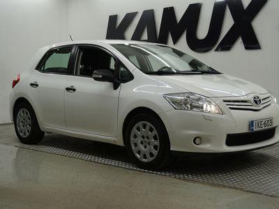 käytetty Toyota Auris Auris