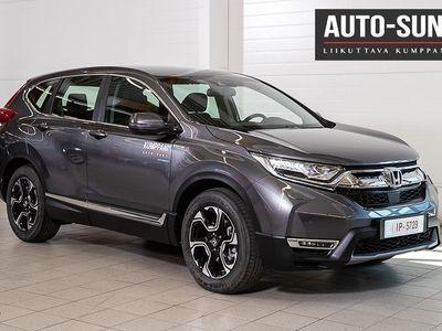 käytetty Honda CR-V Hybrid Elegance 2WD AT