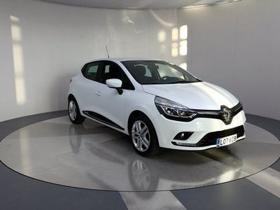 käytetty Renault Clio TCe 90 Fête Navi
