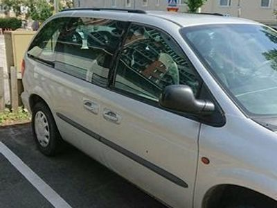 used Chrysler Voyager 3.3