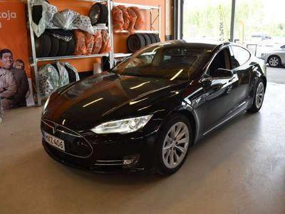 käytetty Tesla Model S 85 D Digimittaristo /