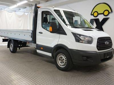 käytetty Ford Transit 350 2.0 tdci Avolava L4 / SIS.ALV / HUOLTOKIRJA / ILMASTOINTI