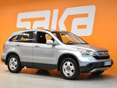 käytetty Honda CR-V 2,0i Comfort 4WD