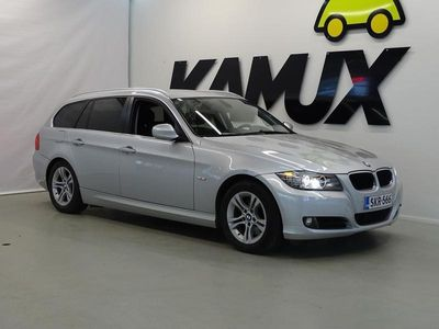 käytetty BMW 318 A E91Touring Limited Business Edition