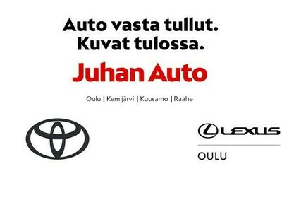 käytetty Toyota Prius HSD Linea Sol 5ov (MY13)