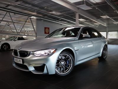 käytetty BMW M3