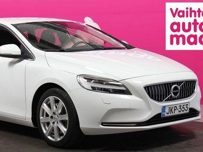 gebraucht Volvo V40