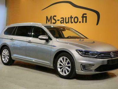 käytetty VW Passat Variant 1.4 GTE,Plug-In-Hybrid 160kW(218hv) HIGHLINE