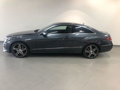 käytetty Mercedes E350 CDI COUPE BLUETEC 7G-TRONIC AUT*NAHKAT*COMAND*DYNAMIC LED VALOT*PDC*YMS!!