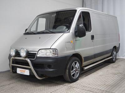 käytetty Fiat Ducato 11 2.0 JTD 2850 7.5 Van