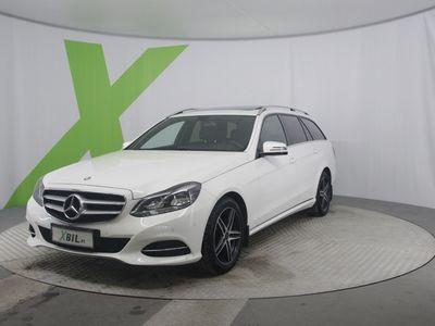 käytetty Mercedes E200 BlueTec T A Avantgarde Premium NAVI (MY14) *HILLITÖN MUNAJAHTI!* KORKO alk. 0,59%!* TÄHDISTÄ KIRRKAIN!*