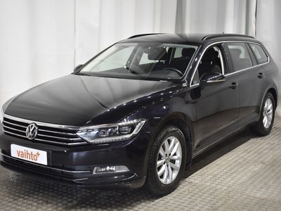 käytetty VW Passat BLACK WEEK ERIKOISTARJOUS Variant Comfortline 1,5 TSI EVO 110 DSG