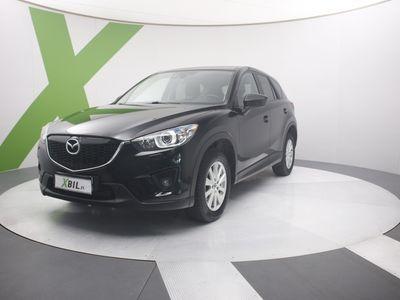 käytetty Mazda CX-5 2,2 SKYACTIV-D Premium NAVI 6AT *VILLI TOUKOKUU!* KORKO alk. 0,99%!* MAKSALAATIKKOA KAAKELBERGIN TAPAAN!*