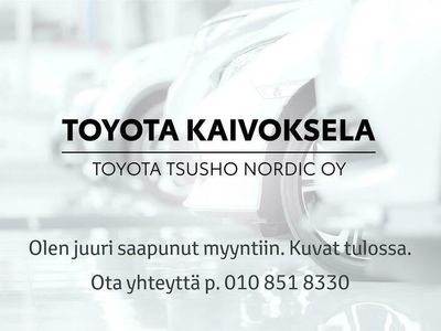 "käytetty Kia Niro 1,6 GDI Hybrid Business Luxury DCT 18"""