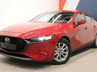 käytetty Mazda 3 Hatchback 2,0 (180hv) M Hybrid Skyactiv-X Vision Plus AT
