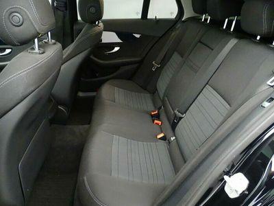 käytetty Mercedes C250 Cd 4MATIC Farmari (AC) 5ov 2143cm3 A