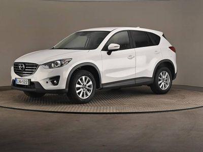 käytetty Mazda CX-5 2,0 165 SKYACTIV-G Premium 5ov QA2