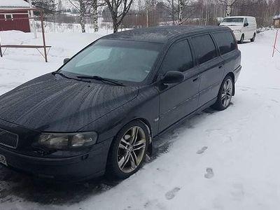 used Volvo V70 d5