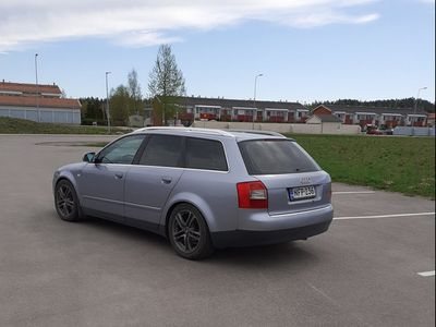 käytetty Audi A4 Avanti