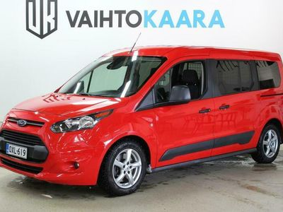 käytetty Ford Tourneo Connect GRANDCONNEC 1,5 TDCi 120 PowerShift Trend