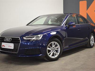 käytetty Audi A4 Sedan Business Comfort Edition 35 TFSI 110 kW MHEV S tronic
