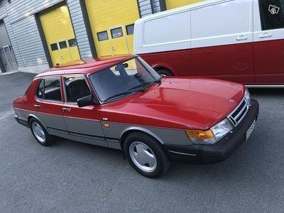 used Saab 900 -89