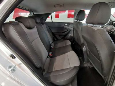 käytetty Hyundai i20 Hatchback 5D 1,4 Style 1-OM
