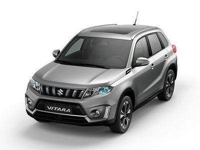käytetty Suzuki Vitara