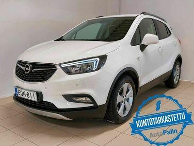 käytetty Opel Mokka X Enjoy 1,4 Turbo Start/Stop 103kW MT6