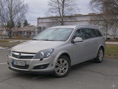 käytetty Opel Astra Wagon Ultimate 1,6 Ecotec 85kw 2010