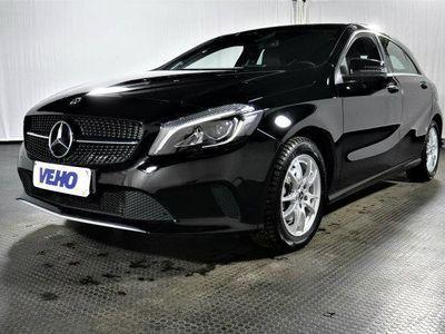 käytetty Mercedes A180 A Suomi 100 Edition