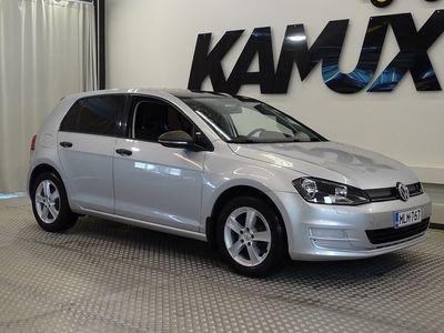käytetty VW Golf Trendline 1,2 TSI 77 kW (105 hv) BlueMotion Technology 4-ovinen