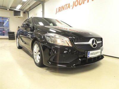 käytetty Mercedes A180 Business AMG Facelift