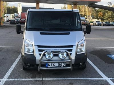 used Ford Transit 2,2 TDCI