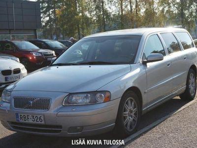 gebraucht Volvo V70