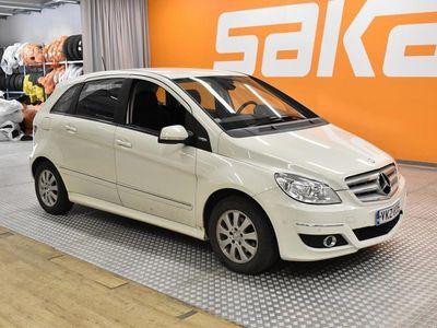 käytetty Mercedes B180 BE Business ** Suomiauto / P.tutkat / Lohkolämmitin / Bluetooth **