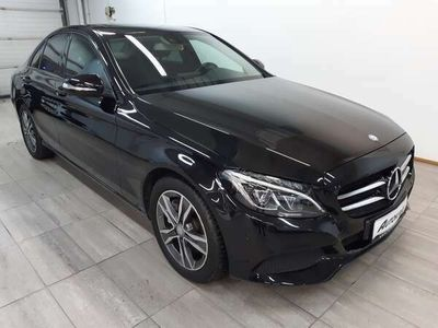 käytetty Mercedes C300 BlueTec Hybrid A Avantgarde KOTIINKULJETUS