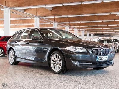 käytetty BMW 530 TwinPower Turbo Sport A xDrive F11 Touring
