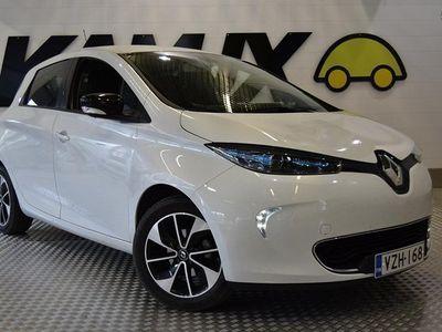 käytetty Renault Zoe