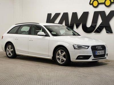 käytetty Audi A4 Avant Business 2,0 TDI 105 kW multitronic