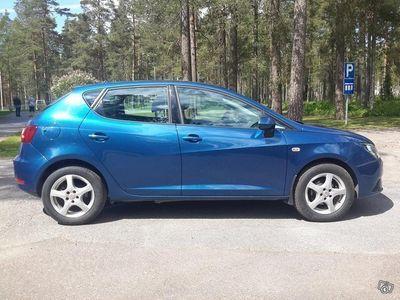 used Seat Ibiza 1.2TSI 85 Style vm 2015 hp 8500