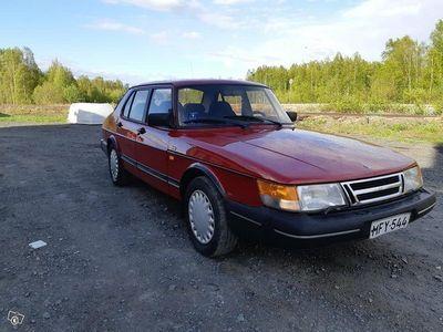 used Saab 900 2.1 16 Valve Vm. 1992
