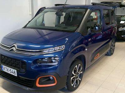 käytetty Citroën Berlingo BlueHDi 100 Shine M