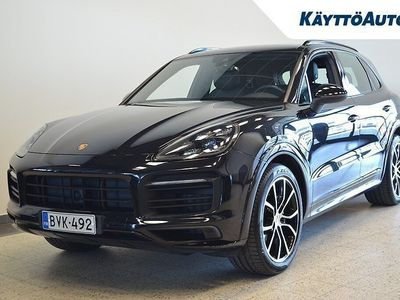 käytetty Porsche Cayenne E-Hybrid
