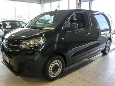käytetty Opel Vivaro Van Enjoy M 2,0 Diesel Turbo S/S 90 kW MT6 **** LänsiAuto Safe -sopimus hintaan 590EUR. ****
