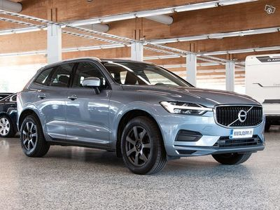 käytetty Volvo XC60 D4 AWD Business Advanced aut