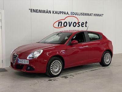 käytetty Alfa Romeo Giulietta 1.4 T-Jet Multiair