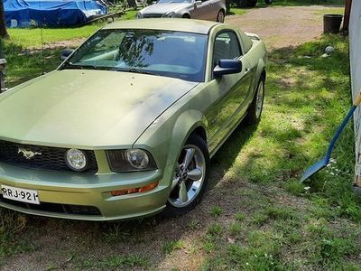 käytetty Ford Mustang GT v8 2006