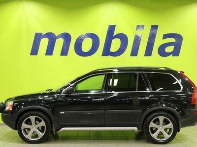 käytetty Volvo XC90 D5 AWD Momentum 5h A